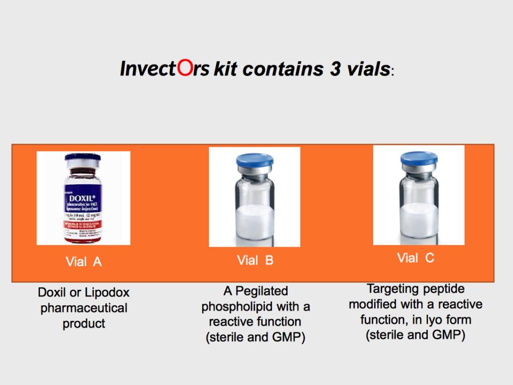 invectors_5 Peptides